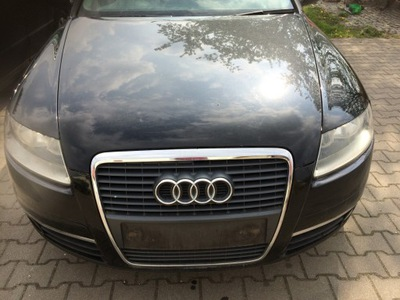 Audi 7438390578 C6 Maska A6 Zderzak Tdi Przód Kompletny 2 0 EYID29WH