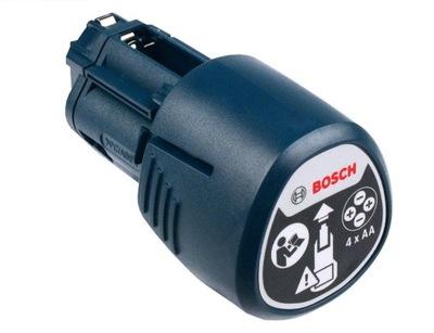 Adaptér pre batérie AA1 BOSCH GIC GIS RNG D-TECT