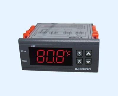 Термостат/регулятор температуры INKBIRD ITC-Две тысячи
