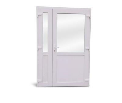 двери МАГАЗИНА Толщина :75мм для МАГАЗИН ПВХ 140-210