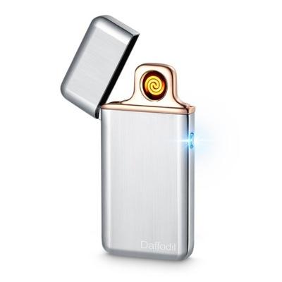 Зажигалка электрическая USB Накаливания Daffodil EC220S