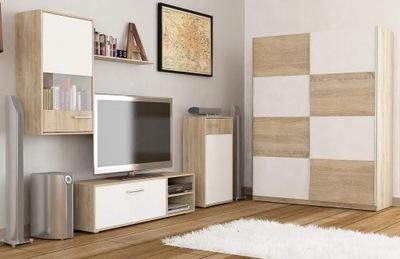 Стенка Simple и шкаф ??? instagram см Белый сонома
