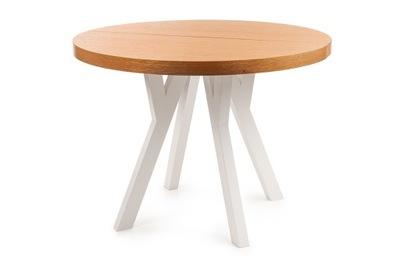 стол круглый S -3 90 /2x50 раскладной