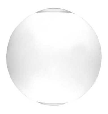 Fasáda žiarovka LED, 6W biela 4000 K svete tepla
