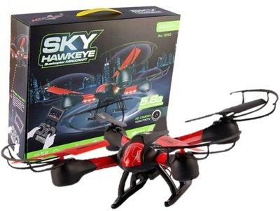 drone QUADROCOPTER FPV systém fotoaparátu LCD monitor