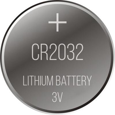 Bateria Lithium CR2032 Extreme 3V BLISTER CR2032