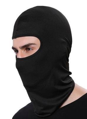 Балаклава специальная одежда для мотоциклистов под шлем легкий хлопок MASK, фото