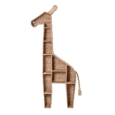Стеллаж жираф  Bloomingville