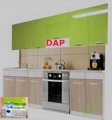 Мебель Кухонные concordia мини + зеленый блеск