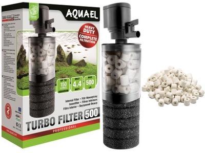 Компания Турбо 500 - фильтр ?????????? ??? аквариум
