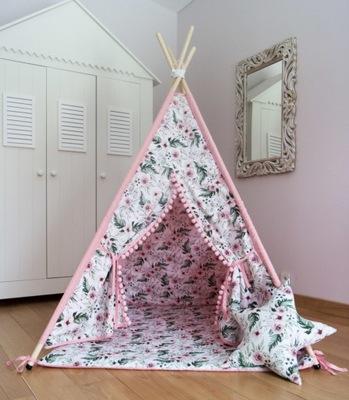 tipi палатка для номер Девочки teepee