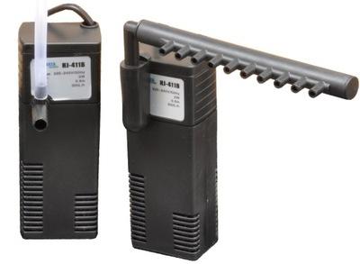 фильтр ?????????? HJ-411B аквариум макс. 50л 300л/ч