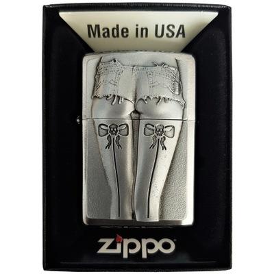 Зажигалка ZIPPO Sexy Hotpants