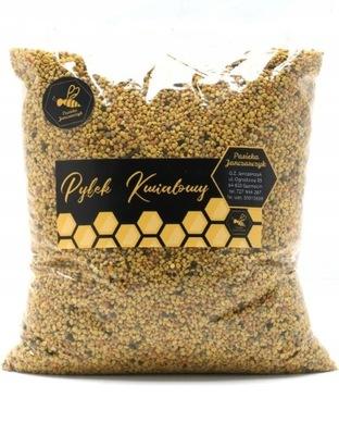 пчелиная пыльца Пасека Janczarczyk 1 кг 2019
