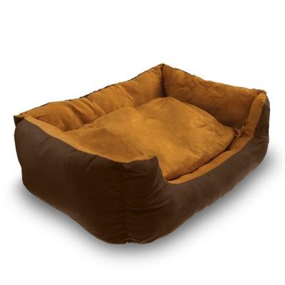 БОЛЬШИЕ логово диван кровать манеж ДЛЯ СОБАКИ 90x70cm