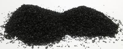ČIERNY GRIT 1-3 mm PODKLAD PRE VODNÁR 25 kg