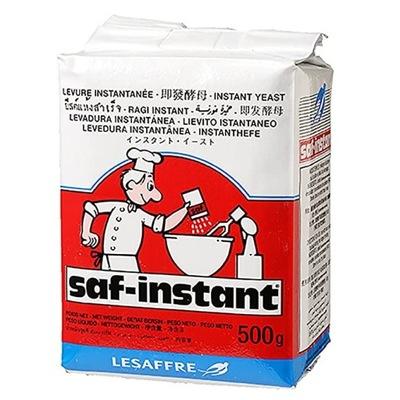 сушеные дрожжи instant 500? сухие lasaffre