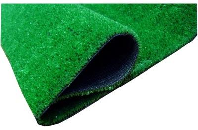 Wykładzina Sztuczna trawa zielona szerokość 150 cm