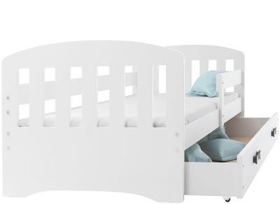 кровать HAPPY детское 190x80 + матрас + ящик
