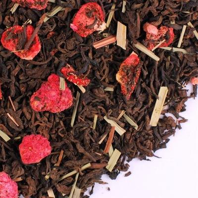 чай красная ПУ ЭР