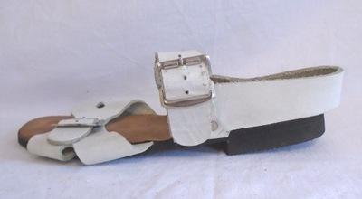 сандалии кожа разм. 37 wkł. 23 ,5 см