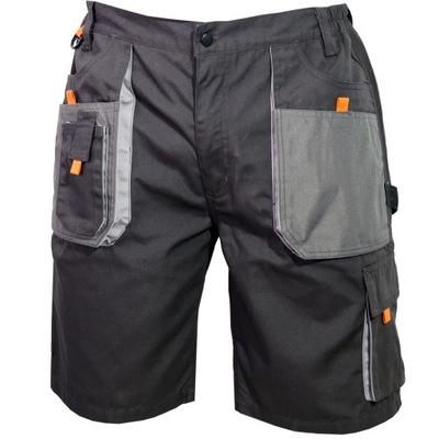 короткие штанишки брюки рабочие монтажные работы - ? 50