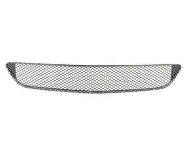 Решетка центральная в бампер Mercedes W230 SL-class