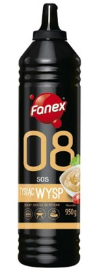 FANEX соус 1000 Тысяча Островов 950г