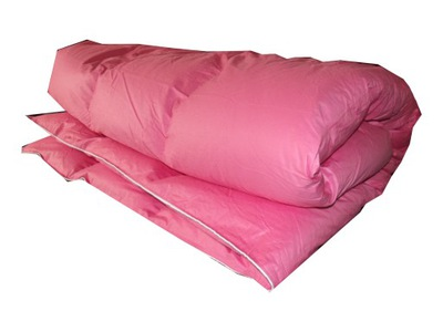 Одеяло ПУХОВАЯ 160х200 3 кг 2 ЦВЕТА