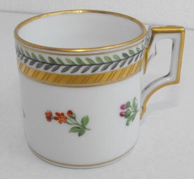 чашка Вена - klasycyzm