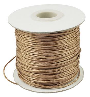шнурок нейлоновый  клеящее вещество Ноль ,5 - 3 метров