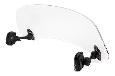 Дефлектор мотоцикл обтекатель специальная одежда для мотоциклистов стекло