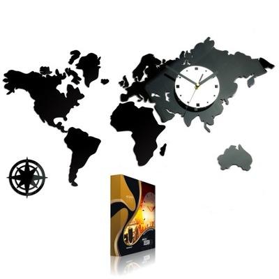 часы instagram КАРТА МИРА УДИВИТЕЛЬНЫЙ ЭФФЕКТ БОЛЬШОЙ