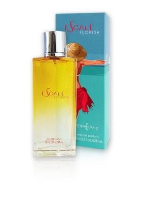 COTE D'AZUR Boston Moon Instinct Perfumy 100ml 7638242938