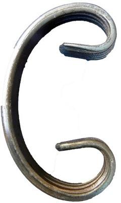 WyrobyKute элемент Куты Cetka 90x55mm 12x6mm