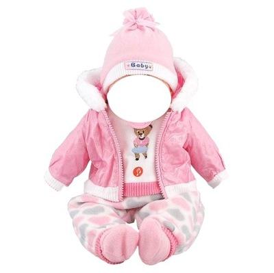 BABY BORN oblečenie pre bábiku-DIEŤA Sonia BUNDA 95