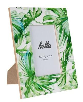 Рамка Daho ?????????? листья 18x23 см
