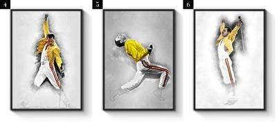 Коллекция Графики, Плакаты Фредди Mercury