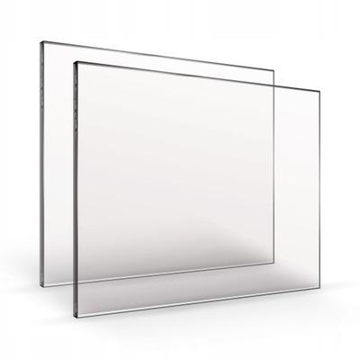 Оргстекло, Плекслиглас на экраны, перегородки 5 ,0мм 100x100cm