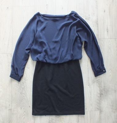 caf0972645e560 Sukienki dla bliźniaczek, rozm. 116 - 7345594359 - oficjalne ...