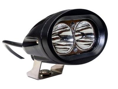 Галогеновый световой панели Сид Кри XML 3200 ЛМ 12 - 60 В постоянного тока