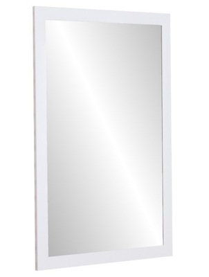 зеркало 120х80 в раме Венге белое Ольха 12 цвета