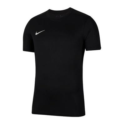 Nike JR Dry Park VII t-shirt 010 XL 164 cm