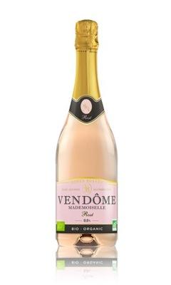 вино напитки Игристое Vendome Роза 750 мл ???