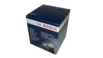 Bosch ÖLFILTER VW T4 BUS TRANSPORTER LT 2.4 2.5 Volvo 740 760 940 960 0451203087