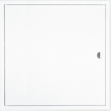 Prístupové DVERE PLASTOVÉ čistiaci otvor PVC 40x50