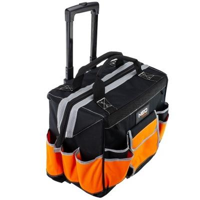 Neo сумка подноса monterska Чемодан на колесах