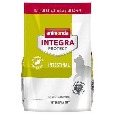 ANIMONDA Integra Protect Intestinal dla kota 1200g