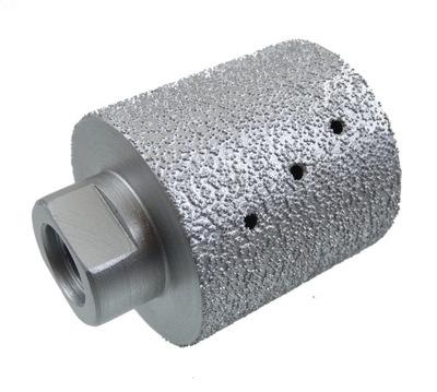 Prcu diamantová rezačka na dlaždice keramické 40 mm.