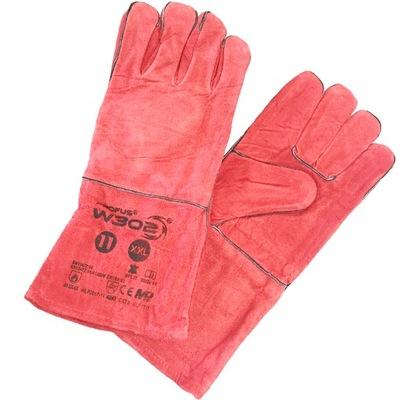 перчатки сварочные PROFUS W302